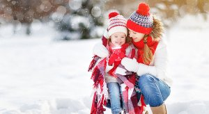 Winter is the time to buy or sell your home