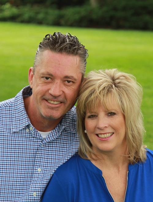John & Beth Garry